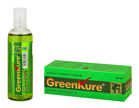 Top Joint Pain Oil Brands in India