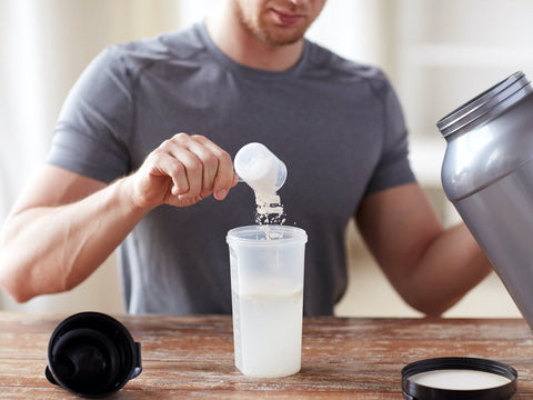 Top Protein Powder Brands in India
