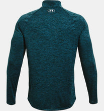 Indlæs billede til gallerivisning Men's UA Tech™ 2.0 ½ Zip Long Sleeve