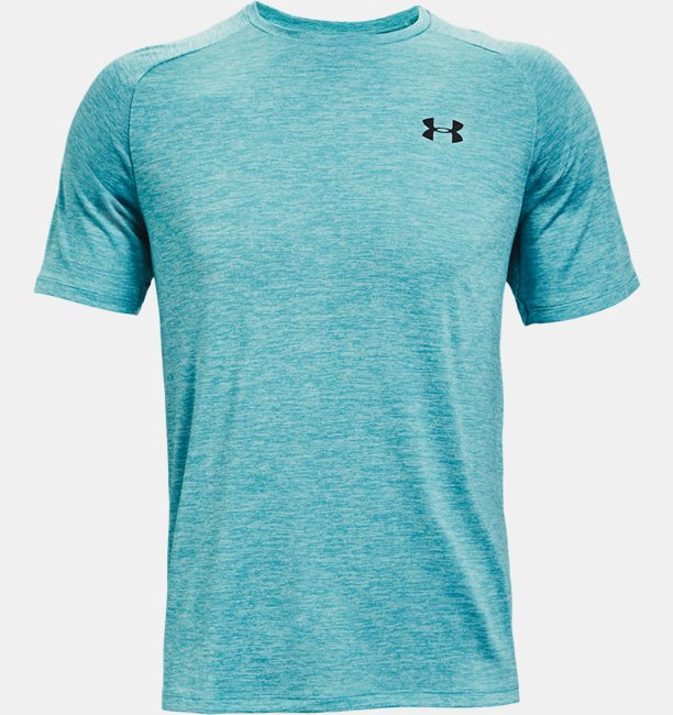 Men's UA Tech™ 2.0 Short-Sleeve