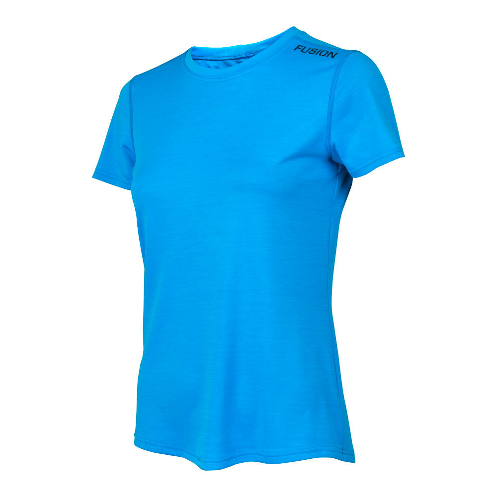 WOMENS C3 T-SHIRT, SURF