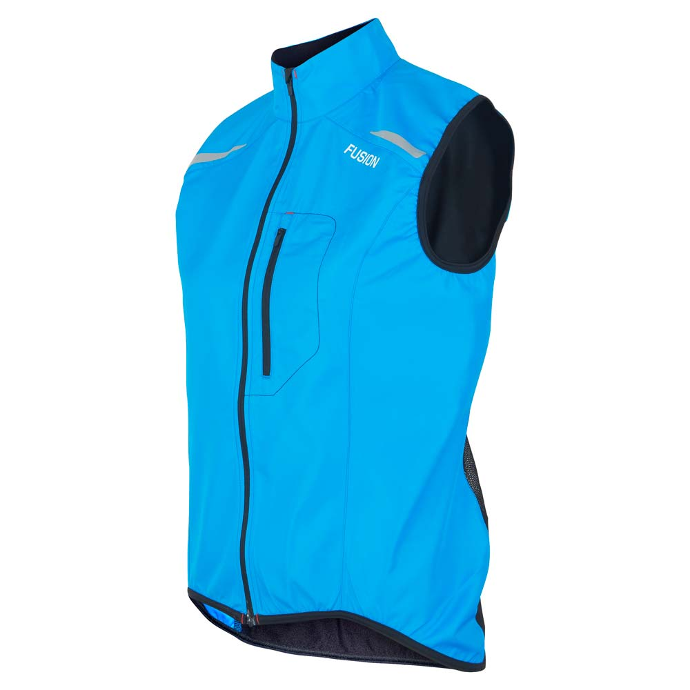 S1 RUN VEST WOMENS, SURF