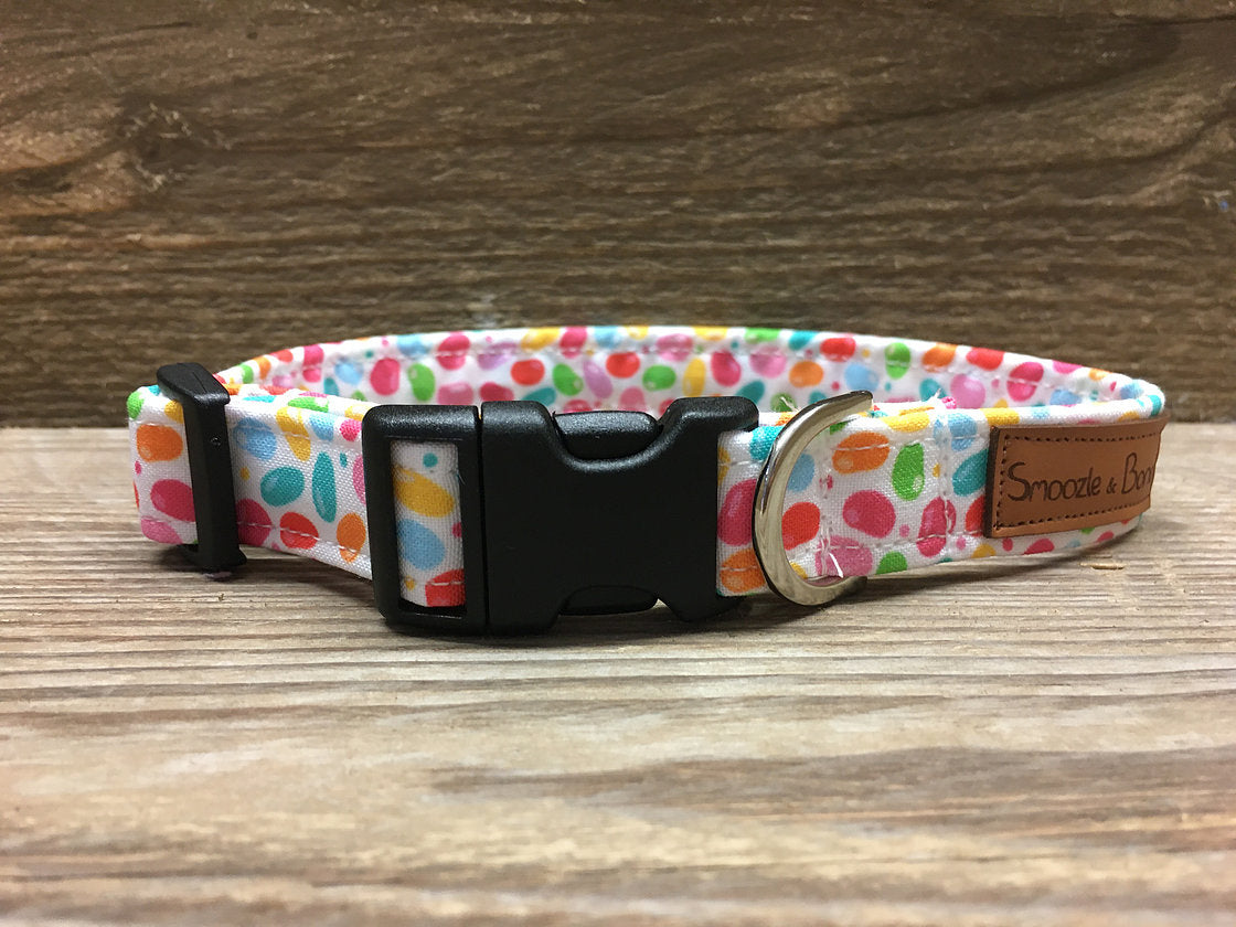 Jelly Bean Collar