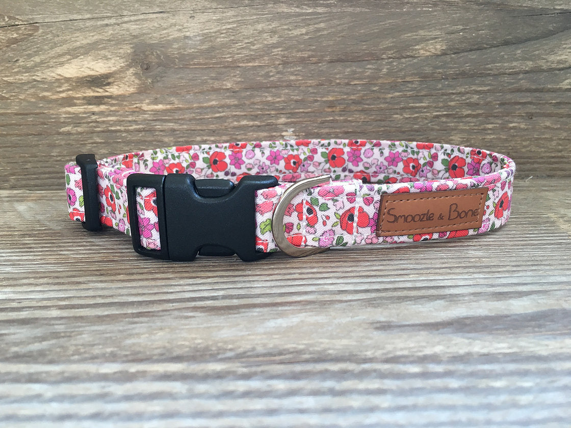 Rosy Jane Collar