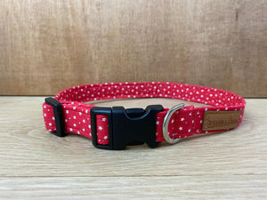 Red Star Collar