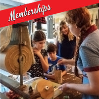 2021 Memory Lane / Heritage Society Memberships