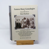 Sheet Harbour - Eastern Shore Families Series