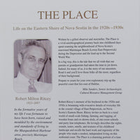 The Place, by Robert Milton Ritcey
