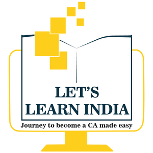 Lets learnindia