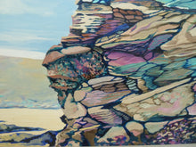 Load image into Gallery viewer, Brenchley-Damarell, Anne -  Watergate Rocks