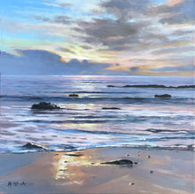 Load image into Gallery viewer, Aisthorpe, Russell - Sunrise, Looe Cornwall