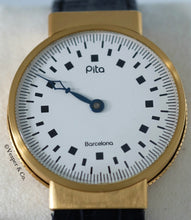 Load image into Gallery viewer, Pita Barcelona Minimalist Watch