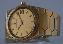 Load image into Gallery viewer, Vacheron Constantin 222 Jumbo Gold