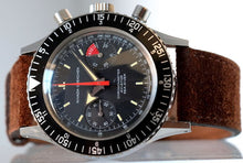 Load image into Gallery viewer, Nivada Grenchen Chronomaster Aviator Sea Driver