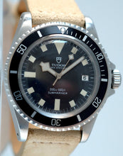 "Load image into Gallery viewer, Tudor Submariner ""Snowflake"" Ref. 94110"