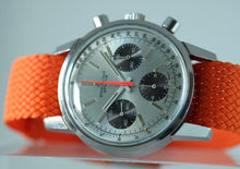 "Load image into Gallery viewer, Breitling ""Long Playing"" ""Panda"" Chronograph Ref. 815"