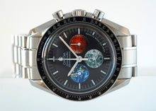 Load image into Gallery viewer, Omega Speedmaster Professional from Moon to Mars
