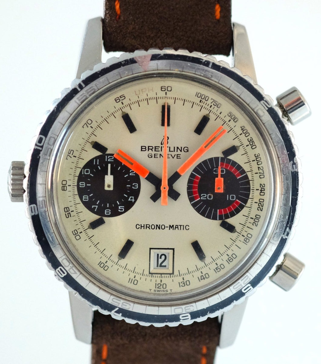 Breitling Chrono-Matic Re. 2110