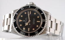 Load image into Gallery viewer, Rolex Submariner Ref. 5513 with Glossy Circled Indices Dial