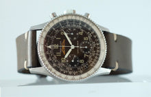 Load image into Gallery viewer, Breitling Early Glossy Dial Navitimer Ref. 806