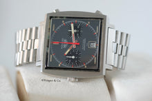 Load image into Gallery viewer, Heuer Monaco Ref. 1133G