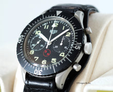 Load image into Gallery viewer, Heuer Bundeswehr Ref. 1550SG