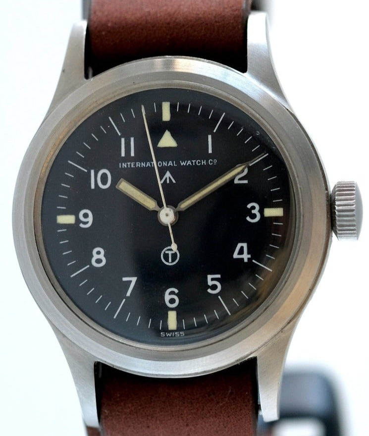 IWC Mark XI for Royal Air Force