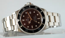 "Load image into Gallery viewer, Rolex ""Sea Dweller"" Ref. 16600"