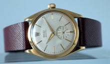 Load image into Gallery viewer, Rolex Oyster Veriflat Ref. 6512