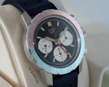 Load image into Gallery viewer, Zodiac GMT Chronograph