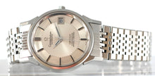 "Load image into Gallery viewer, Omega Constellation ""Pie Pan"" Stainless Steel with Bracelet"