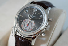 Load image into Gallery viewer, Patek Philippe Platinum Ref. 5960