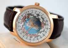 Load image into Gallery viewer, Vacheron Constantin Traditionelle World Time