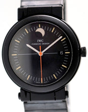 Load image into Gallery viewer, Porsche Design by IWC Compass Watch with Moonphase