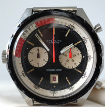 "Load image into Gallery viewer, Brietling ""Yachting"" Chrono-Matic"