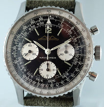 Load image into Gallery viewer, Breitling AOPA Navitimer Ref. 806, Circa 1965
