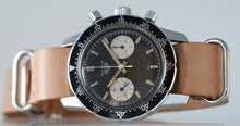 Load image into Gallery viewer, Heuer Autavia Compressor Ref 7763C MH