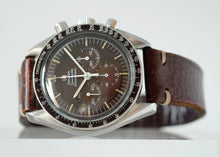 Load image into Gallery viewer, Omega Speedmaster Professional with Tropical Dial Ref. 145.022.69 ST