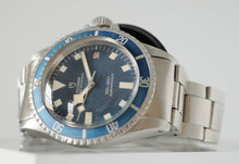"Load image into Gallery viewer, Tudor ""Snowflake"" Submariner Ref. 7021/0"
