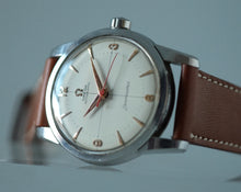 Load image into Gallery viewer, Omega Seamaster Cross-Hair Dial