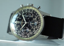 Load image into Gallery viewer, Breitling Early AOPA Navitimer Ref. 806