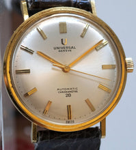 Load image into Gallery viewer, Universal Genève Chronometer 28