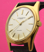 Load image into Gallery viewer, Vacheron Constantin Jumbo Automatic