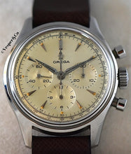 Load image into Gallery viewer, Omega Caliber 321 Chronograph