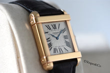 Load image into Gallery viewer, Cartier Tank Chinoise CPCP (Collection Privée, Cartier Paris)