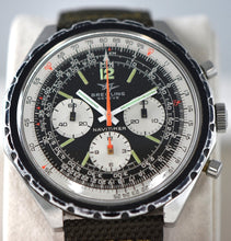 Load image into Gallery viewer, Breitling Navitimer Ref 816