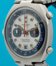 Load image into Gallery viewer, Breitling, Transocean, Chrono-Matic, Ref. 2129.