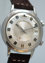 Load image into Gallery viewer, Jaeger-LeCoultre Alarm Memovox E855