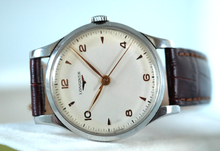 Load image into Gallery viewer, Longines Oversized Manual Wind Dress Watch