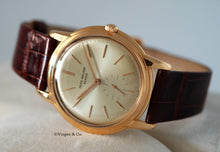 Load image into Gallery viewer, Patek Philippe White Gold Ref. 3445